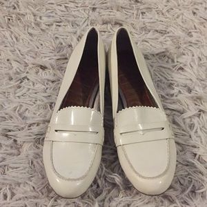 Sam Edelman patent leather loafers- size 7.5